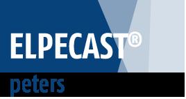 ELPECAST® casting compounds