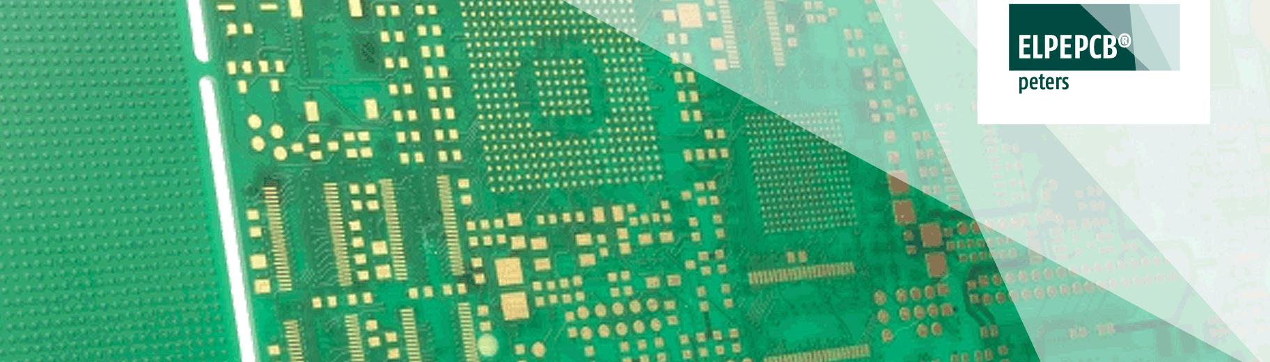 ELPEPCB® 印刷电路板涂层材料